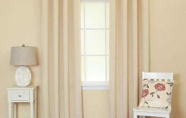 Vải may rèm Hải Phòng hay được sử dụng