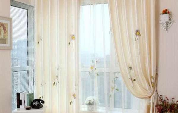 Làm sao để có bộ rèm đẹp tại Hải Phòng không rối mắt