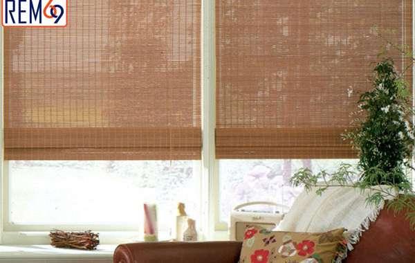 Bật mí cách chọn rèm tre Hải Phòng đẹp và phù hợp nhất