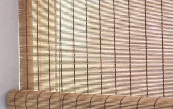 Vì sao nên chọn rèm trúc tại Hải Phòng