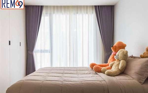 Sai lầm cần tránh khi chọn rèm cửa sổ tại Hải Phòng