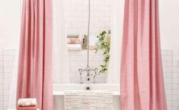 Nên chọn rèm phòng tắm tại Hải Phòng như nào?