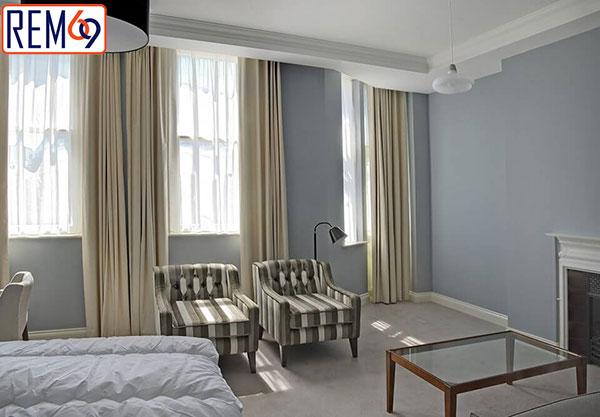 Cung cấp rèm khách sạn tại Hải Phòng
