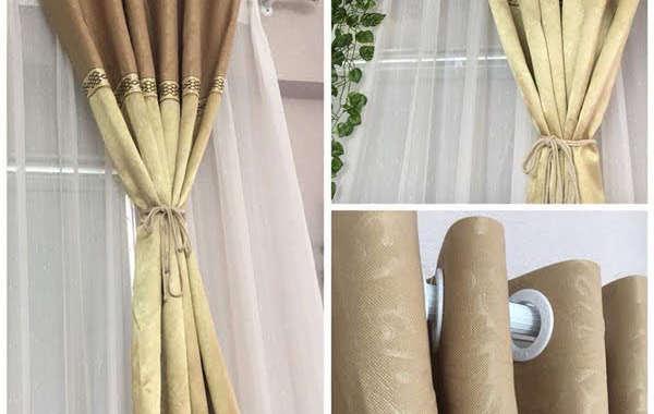 Lắp mành rèm tại Lê Chân, Hải Phòng