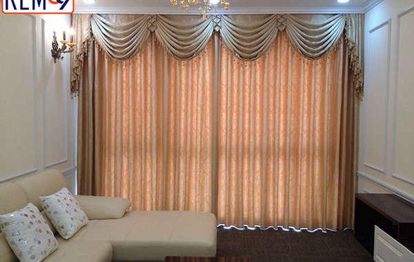 Nên mua rèm vải tại Hải Phòng ở đâu?