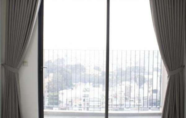 Lắp mành rèm tại Ngô Quyền, Hải Phòng