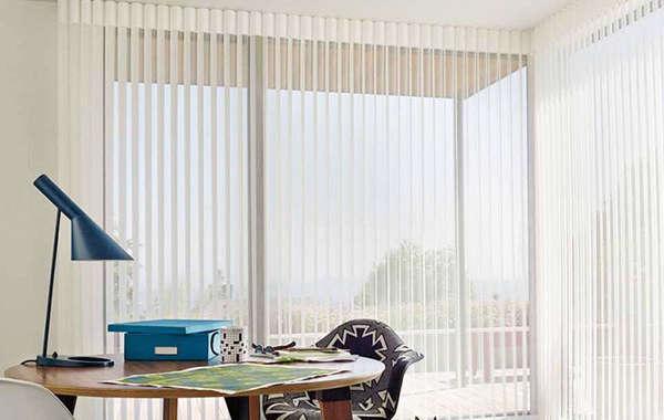 Cách chọn rèm cửa chống nắng mùa hè