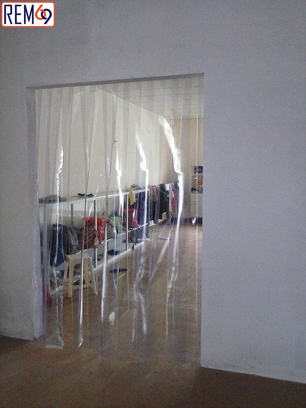Lắp rèm cửa nhựa tại Thủy Nguyên