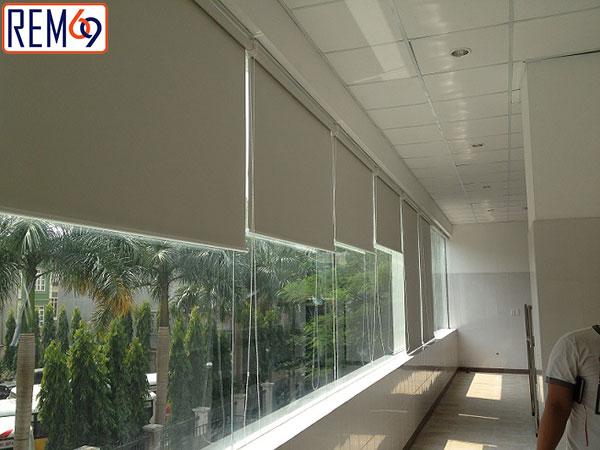 Lắp mành rèm tại Hồng Bàng, Hải Phòng
