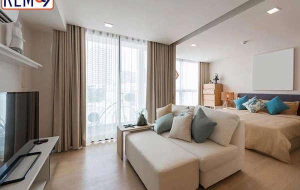 Lắp rèm cửa tại Dương Kinh, Hải Phòng