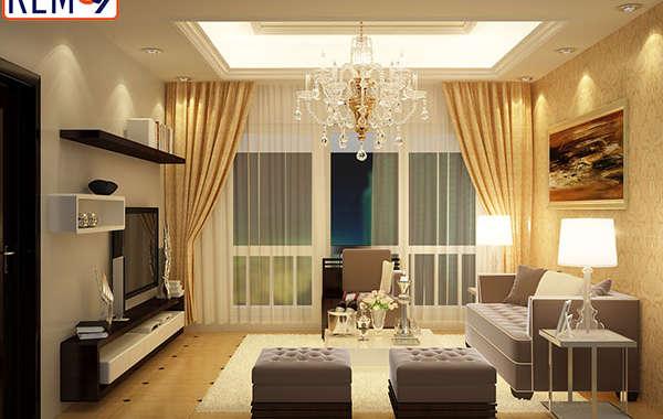 Lắp rèm cửa tại Kiến Thụy, Hải Phòng
