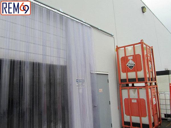 Lắp rèm cửa tại Thủy Nguyên, Hải Phòng