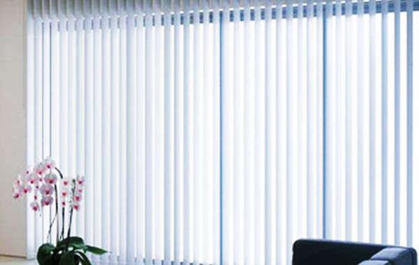 Lắp đặt rèm văn phòng tại Hải Phòng