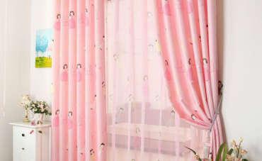 Sáng tạo với rèm phòng trẻ em tại Hải Phòng đẹp mắt