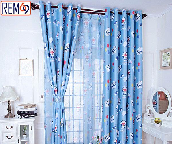 rèm phòng ngủ trẻ em hải phòng