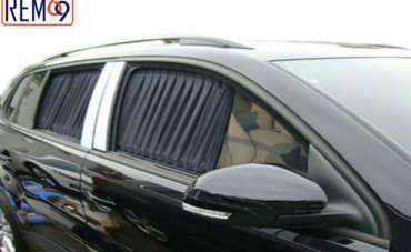 Lựa chọn mua rèm xe hơi tại Hải Phòng chất lượng
