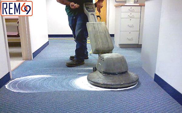 giặt thảm tại hải phòng uy tín