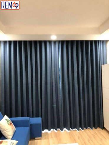 Bán rèm cửa tại Tô Hiệu Hải Phòng